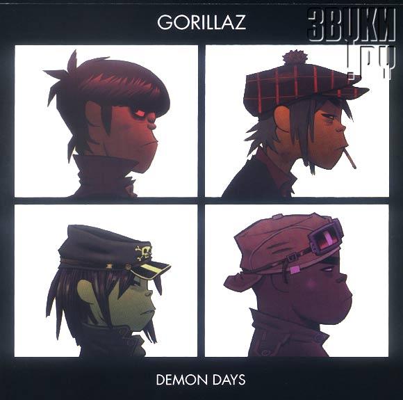 Скачать бесплатно gorillaz — feel good inc слушать музыку онлайн.