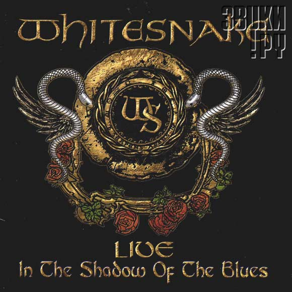 ОБЛОЖКА: Live... In The Shadow Of The Blues