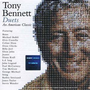 Tony BENNETT - Альбом: Duets: An American Classic - Звуки Ру