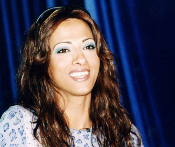 Дана интернешнл певица транссексуал foto