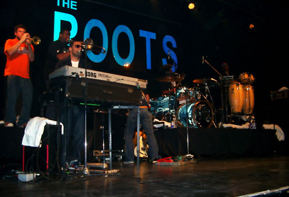 The Roots 2007