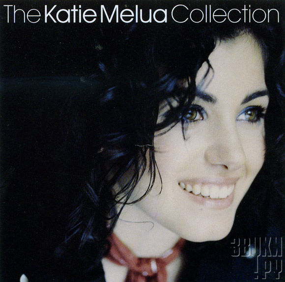 ОБЛОЖКА: The Katie MELUA Collection