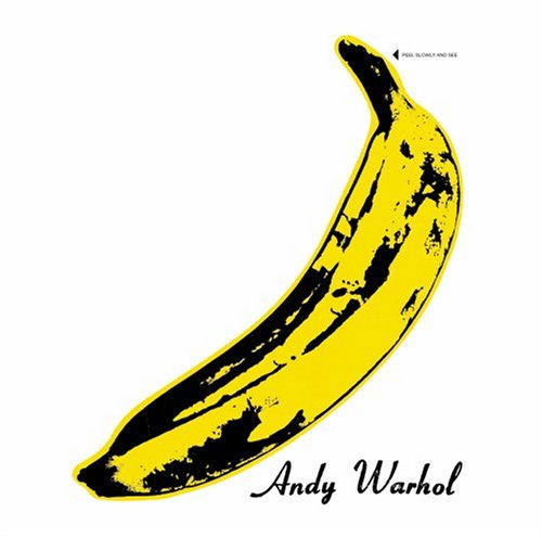 ОБЛОЖКА: The Velvet Underground & Nico
