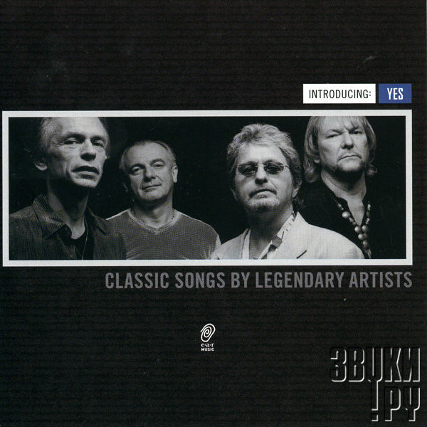 ОБЛОЖКА: Classic Songs By Legendary Artists