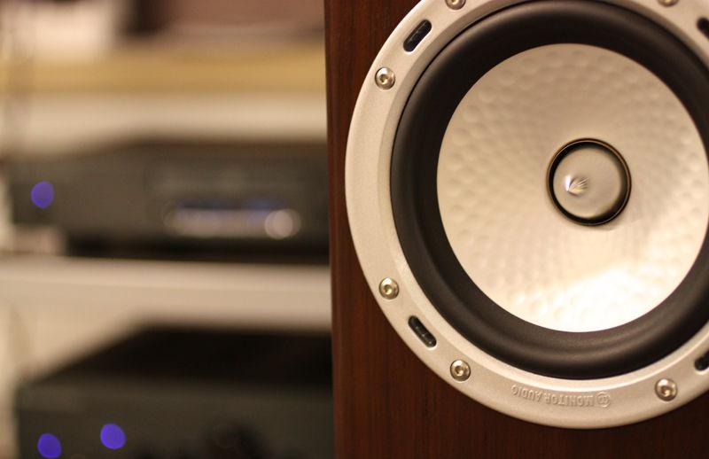 ТЕХНИКА - Высший аудиосвет - Звуки.Ру