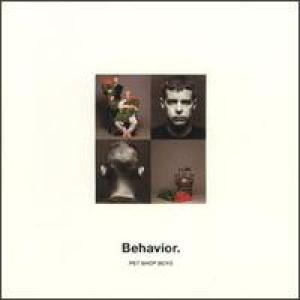 COVER: Behavior