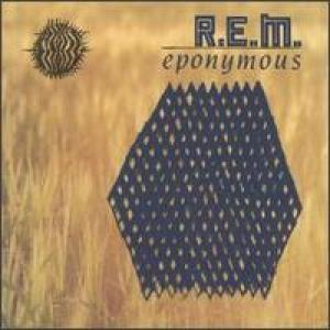 COVER: Eponymous