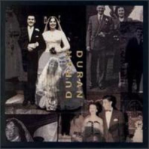 COVER: Duran Duran [The Wedding Album]