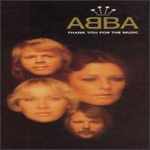COVER: More ABBA Gold