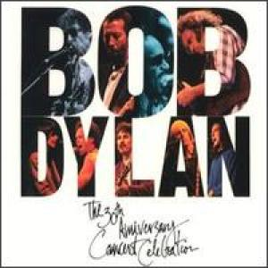 COVER: Bob Dylan 30th Anniversary Concert Celebration