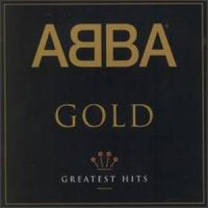 COVER: Gold: Greatest Hits