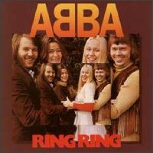 COVER: Ring Ring