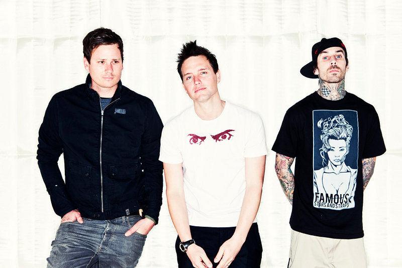 Blink 182 лучшее скачать торрент - фото 5