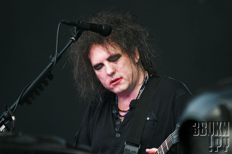 The Cure, Maxidrom 2012