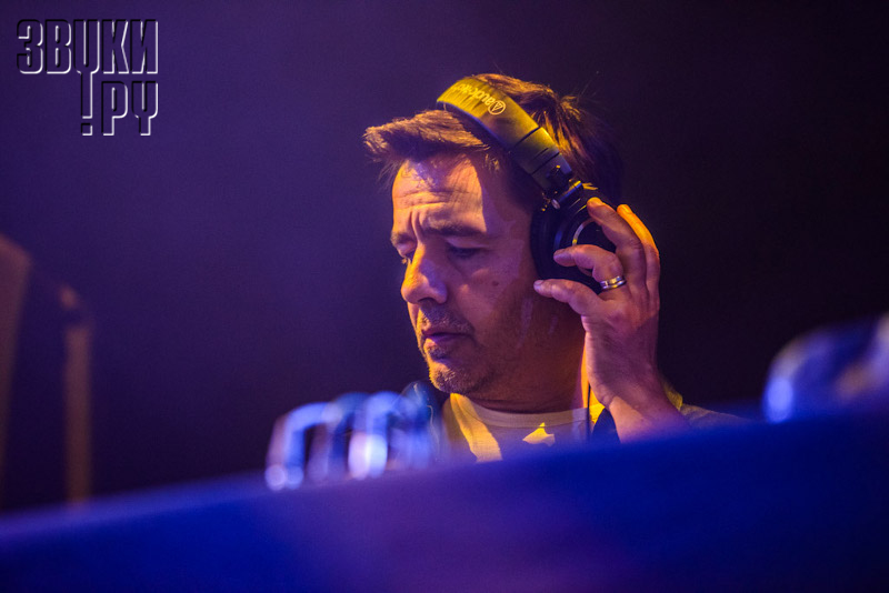 Sonar 2013 Laurent Garnier 1