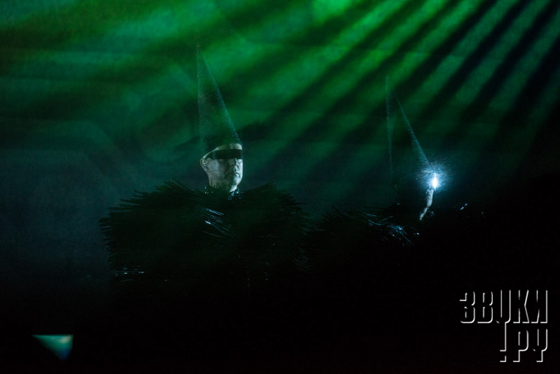 Sonar 2013 PET SHOP BOYS 5