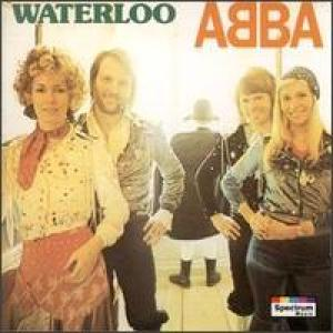 COVER: Waterloo