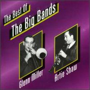 COVER: Best of the Big Bands [1997 Sony Special Products]
