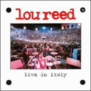 COVER: Live in Italy