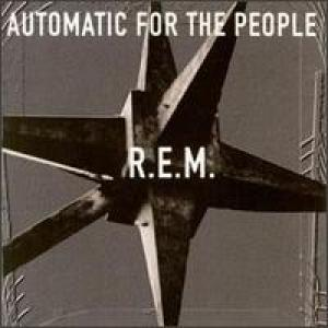 COVER: Automatic for the People
