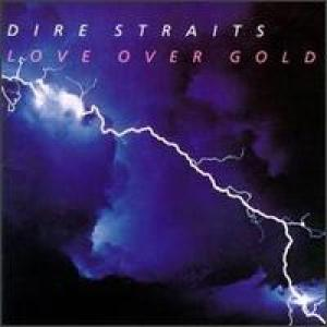 COVER: Love over Gold
