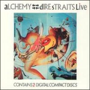 COVER: Alchemy: Dire Straits Live