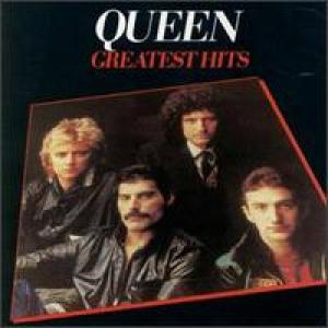 COVER: Greatest Hits [UK CD]