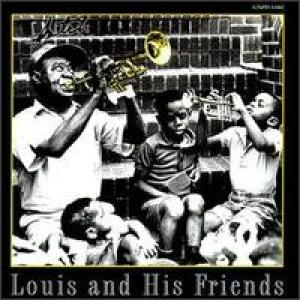 COVER: Louis & His Friends