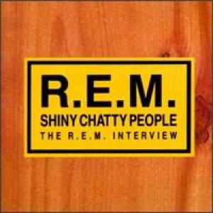 COVER: Shiny Chatty People