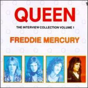 COVER: Interview Collection, Vol. 1: Freddie Mercury