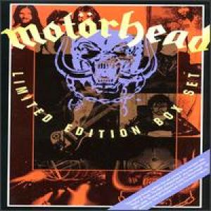 COVER: Fistful of Aces: The Best of Motorhead