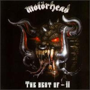 COVER: Best of Motorhead, Vol. 2
