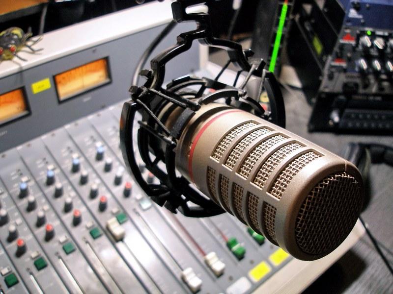 Интернет радио рокс