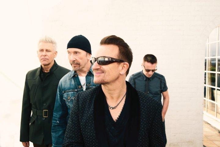 U2 - Упал, закрытый перелом, очнулся - гипс - Звуки.Ру