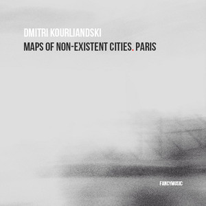 Maps of non-existent cities