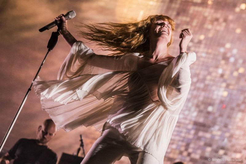Florence + The Machine выпустили песню из«Игры престолов» настихи Джорджа Мартина