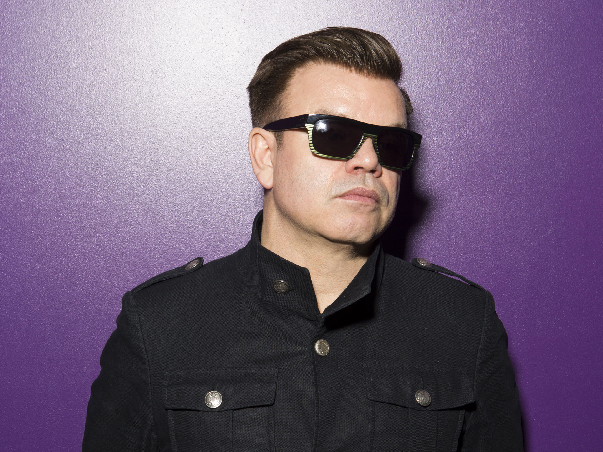 OAKENFOLD, Paul