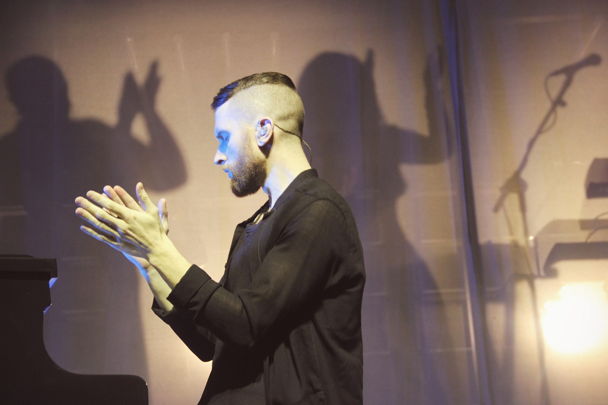 Hurts @ Crocus City Hall 05.03.2016