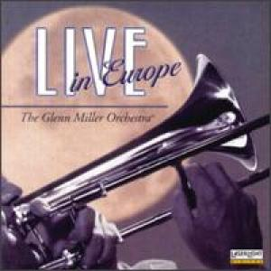 COVER: Live in Europe