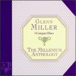 COVER: Millenium Anthology