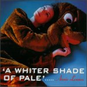 COVER: Whiter Shade of Pale