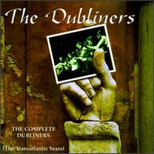 COVER: Complete Dubliners (The Transatlantic Years)
