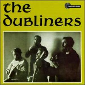 COVER: Dubliners [EMI]