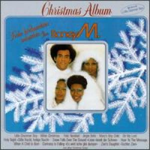 COVER: Christmas Album