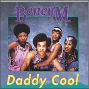 COVER: Daddy Cool