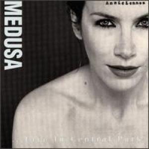COVER: Medusa/Live in Central Park