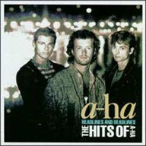 COVER: Hits of A-Ha/Headlines & Deadlines