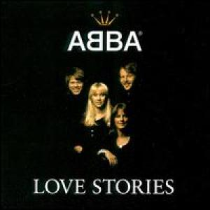 COVER: Love Stories