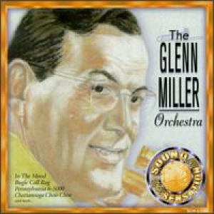 COVER: Glenn Miller Orchestra [Madacy]