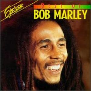 COVER: Best of Bob Marley eExcelsiore